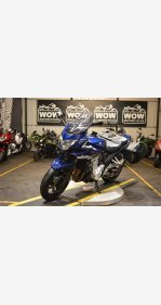 2009 Suzuki Bandit 1250 for sale 200709703